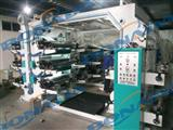 6 Color Flexo Printing Machine