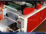 Fully Automatic Disposable Long Sleeve Glove Making Machine